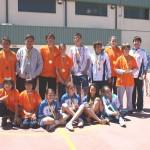 Tots els medallistes