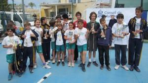 Campionat Mallorca 2013